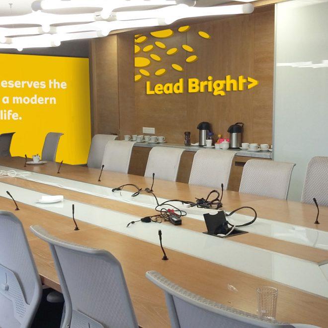 CEO's-Board-room