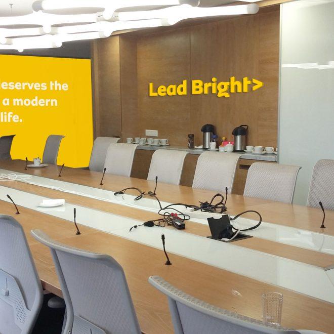 CEO's-Boardroom