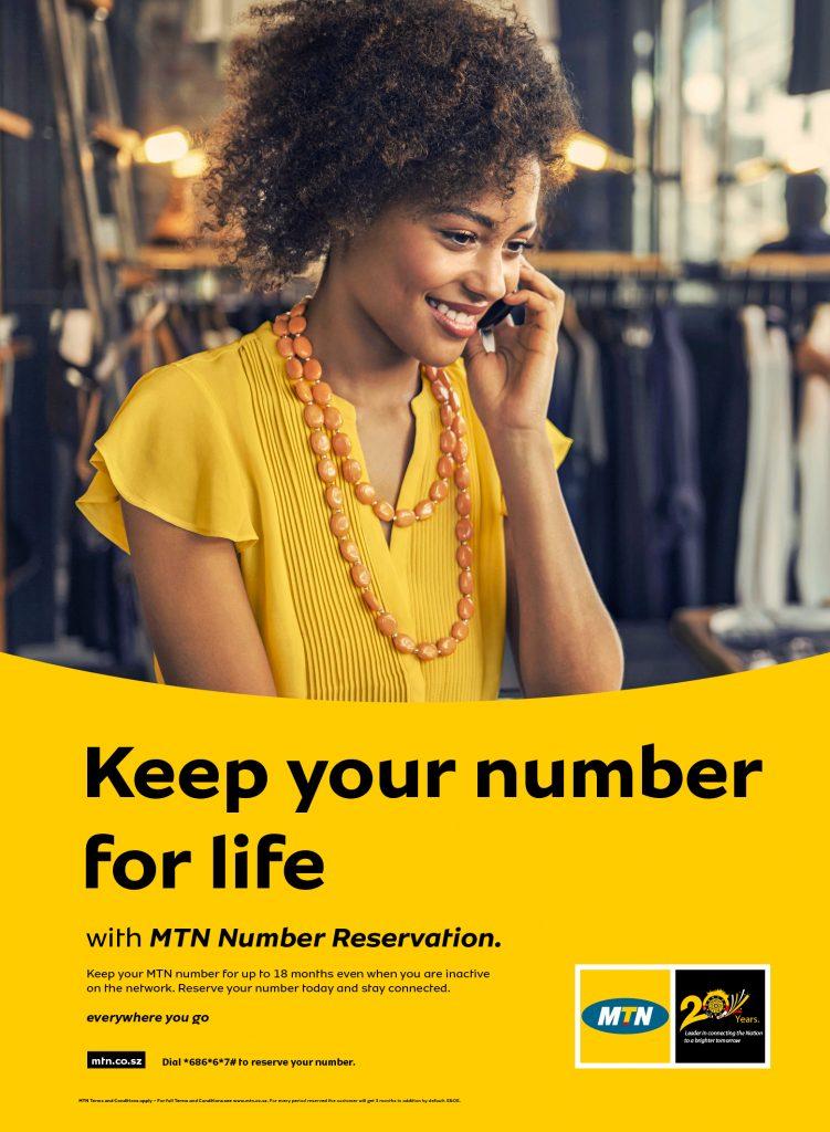 Number Reservation Print3